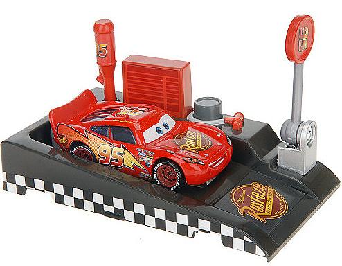 cars pixar logo. Mattel Disney Pixar CARS: