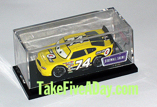 "pixar cars toys. ""Buy five Disney/Pixar#39;s CARS"