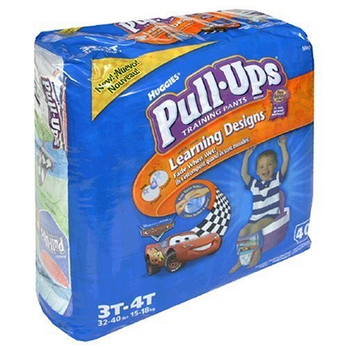 Take Five a Day » Blog Archive Disney Pixar CARS: Diapers ...