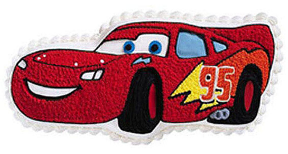 Take Five A Day 187 Blog Archive Disney Pixar Cars Let Them