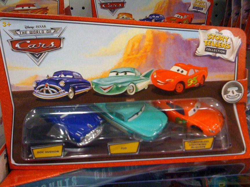 Target Cars Toys : Mattel pixar diecast cars expanded universe storytellers