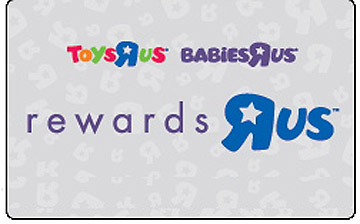 """Toys""""R""""Us is looking to reward fun with their Rewards""""R""""Us program! Their shopping program allows its members to generate reward dollars through every day purchases and also offers member-only shopping events and discounts. Join Rewards""""R""""Us on their easy to use."""