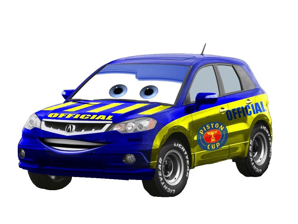 Disney Cars Diecast: Mattel Disney Pixar Diecast CARS: TakeFive Contest