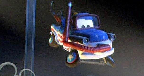 Mattel Disney Pixar Diecast CARS: CARS Toons Diecasts