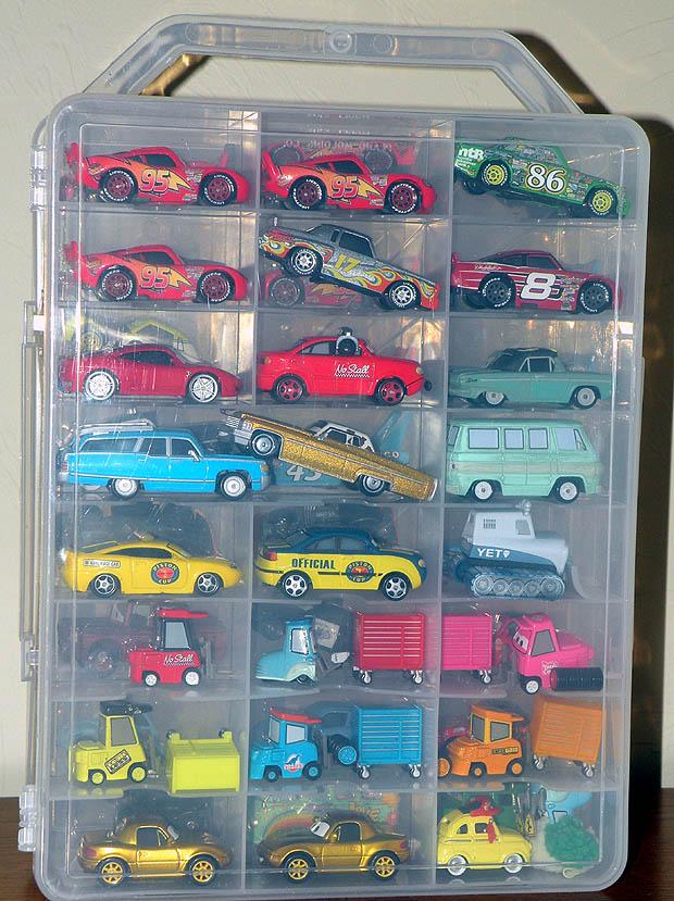 Disney Cars Toy Storage Box Designs & Disney Cars Toy Storage Box - Storage Designs