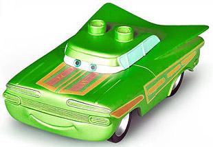 ramone-green