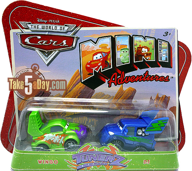 cars pixar characters. of CARS with less visually