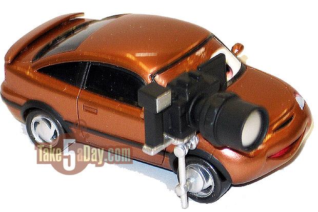 Mattel Disney Pixar Diecast Cars First Look Lights
