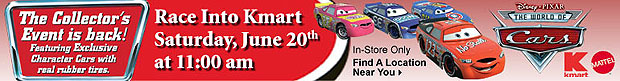 Kmart Banner