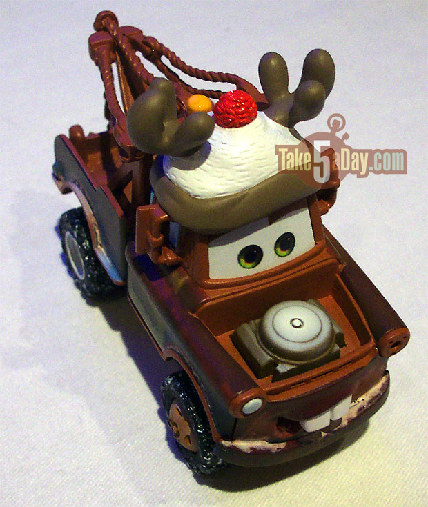 Reindeer Mater