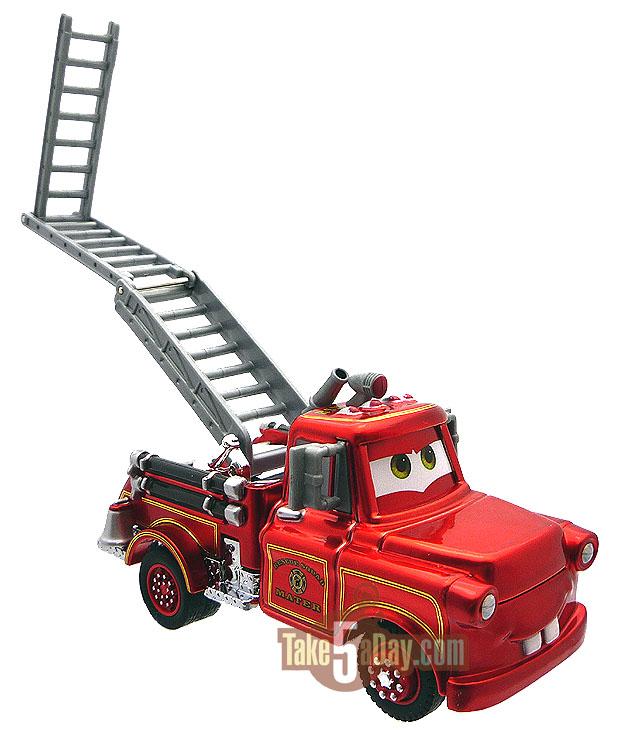 Mater Ladder2