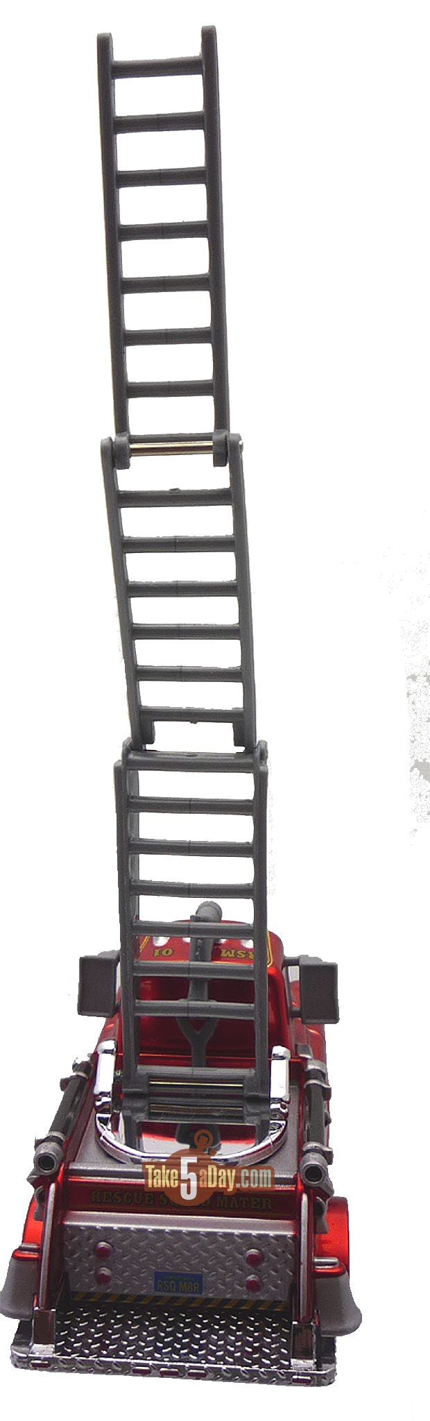 RS Mater Ladder Up