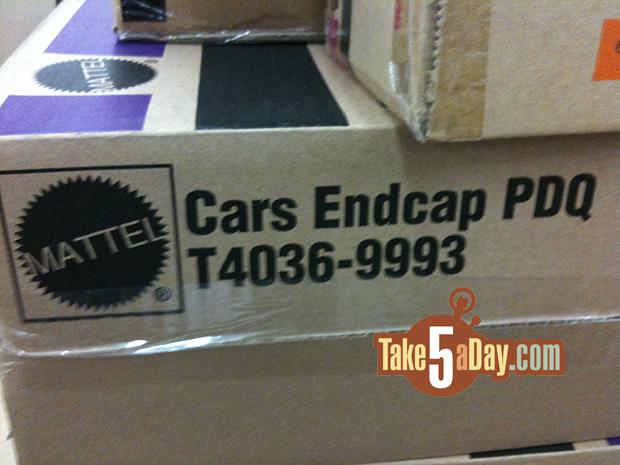 WM Endcap