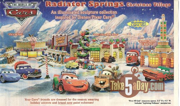 Mater Saves Christmas Hawthorne