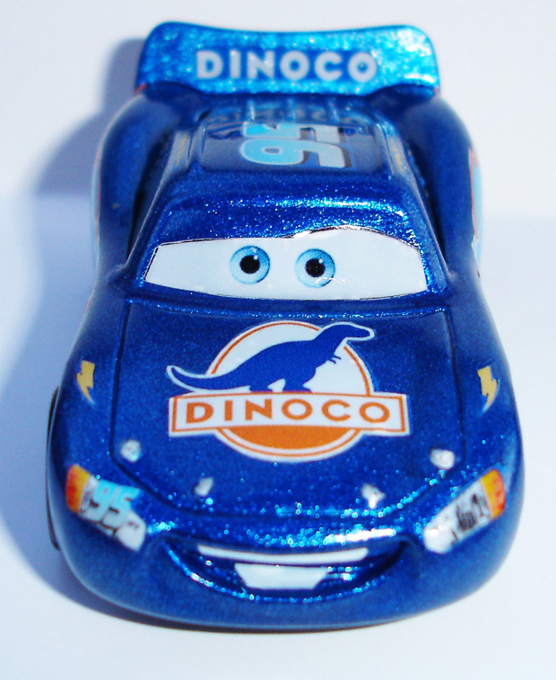 Blu Dinoco