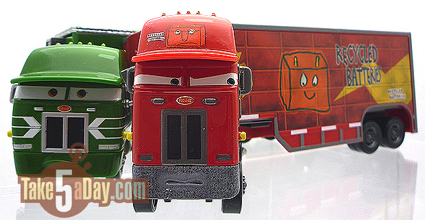 Take Five A Day Blog Archive Peterbilt S