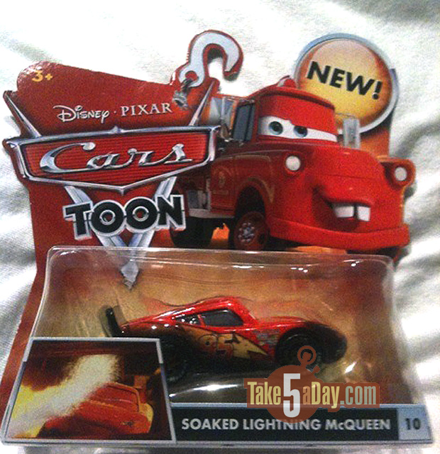 Pictures Of Cars Toon Rescue Squad Mater