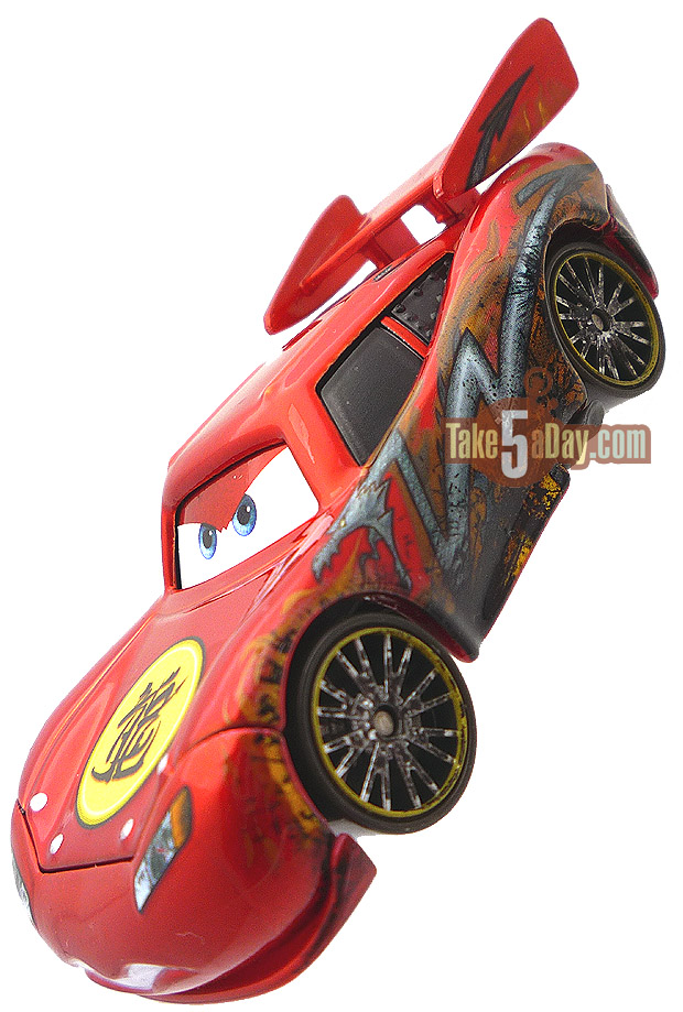 Mattel Disney Pixar Diecast CARS: Collectors Guide + Contest ...
