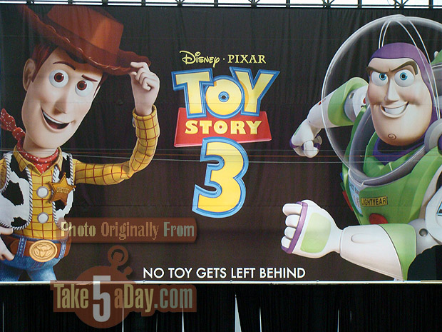 toy story 4 movie. Toy Story 4, go figure.