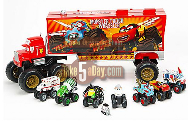 Disney Pixar Cars Disney Store Uk Dr Frankenwagon Take Five