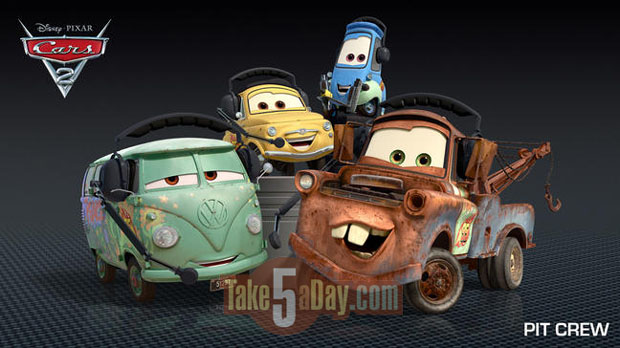 disney pixar cars logo. Disney Pixar CARS: CARS2