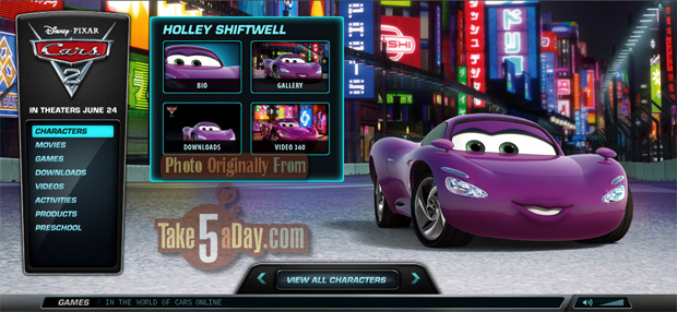 Cars 2 Photos Download updated Disney CARS site