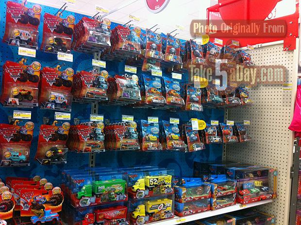 Target Cars Toys : Mattel disney pixar diecast cars target soft opening
