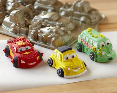 disney pixar cars cakes. Disney Pixar CARS 2: Make,