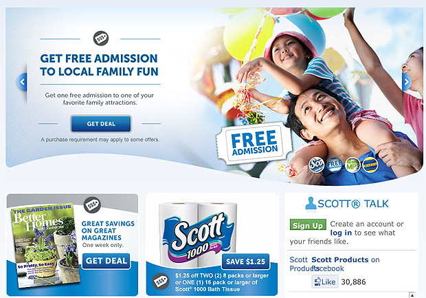 Scotts roundup coupons