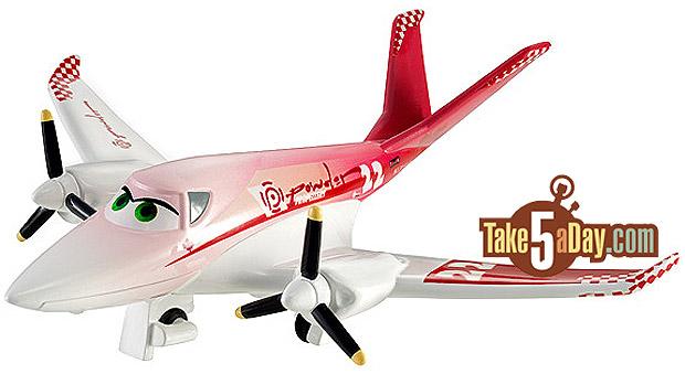 planes-Richelle