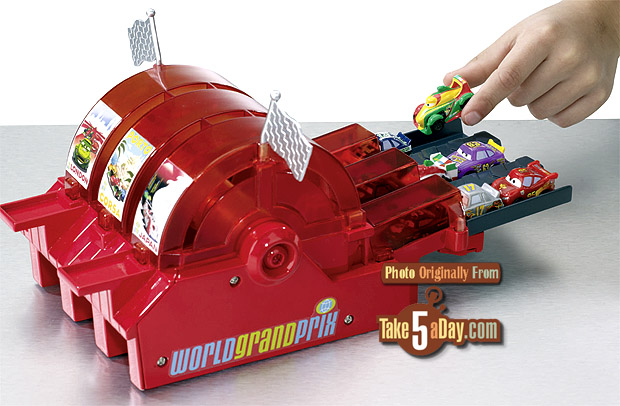 Hand launcher