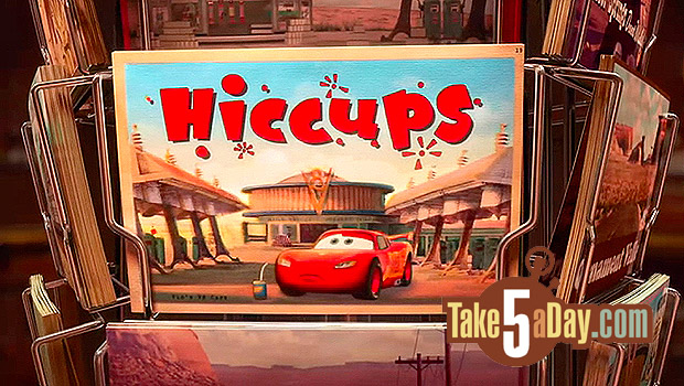 Hiccups Title