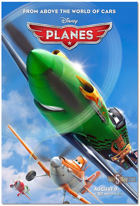 planes one sheet