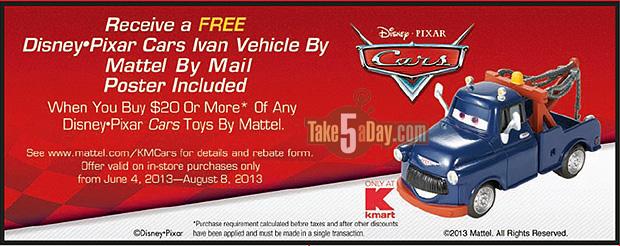Kmart GWP Cars 2013 (FINAL)