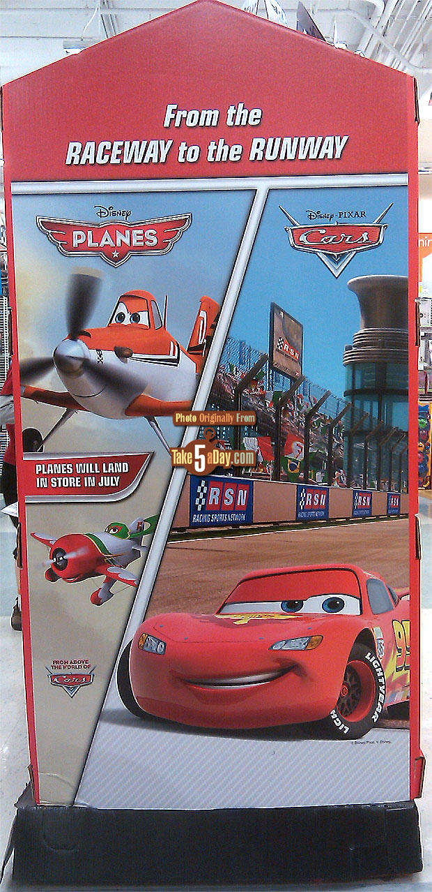 TRU planes