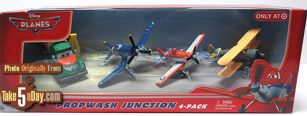 target box 1 planes