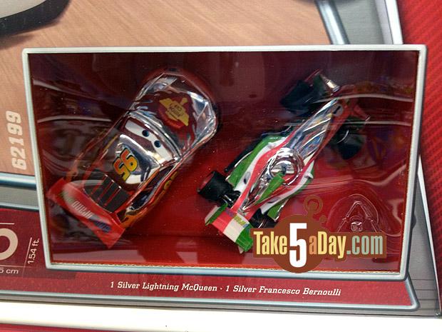 Silver Racer Slot Cars (1)