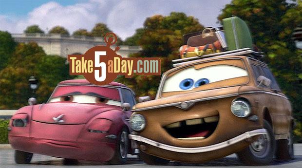 Mattel Disney Pixar Cars Diecast Themes 2014 Singles