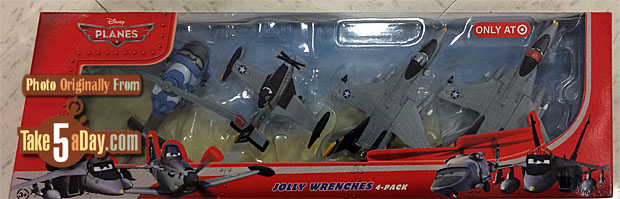 Jolly Wrenches top