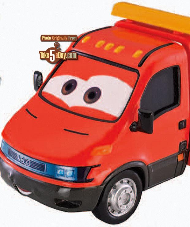cab tow
