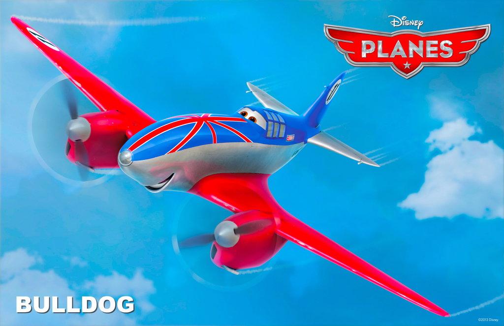 pixar planes wallpaper