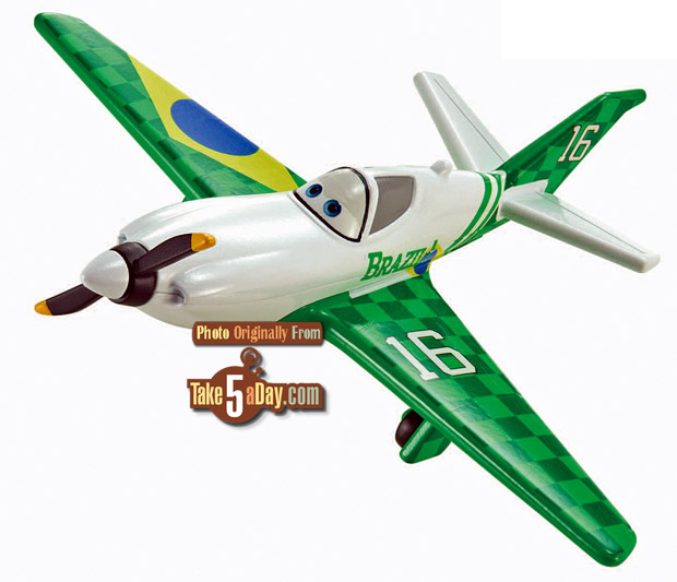 brazil- MIguel