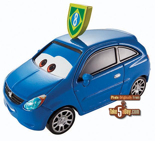 carla cars 2