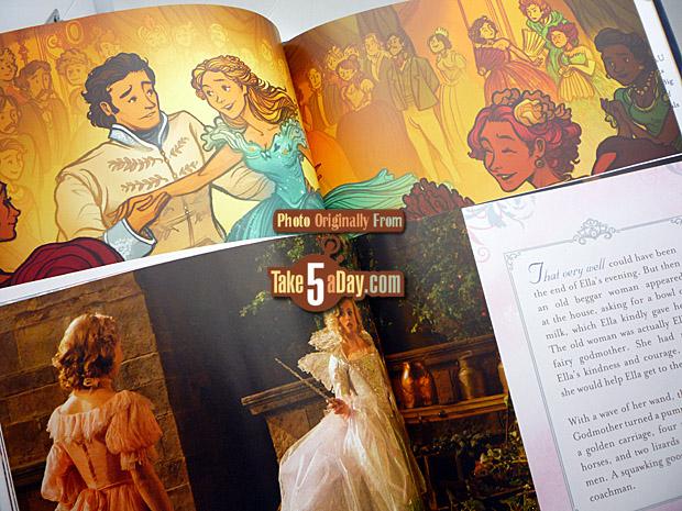 """Cinderella Junior Novel is a """""""