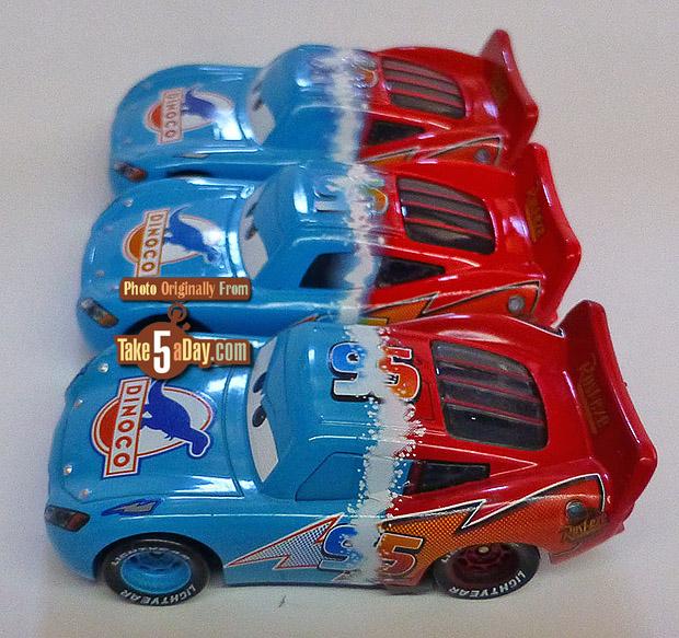 Image Result For Lightning Mcqueen Car Decals Ebay