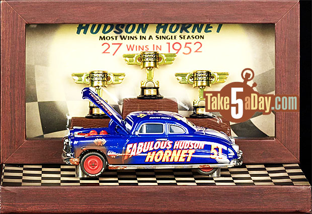 SDCC Fabulous Hudson