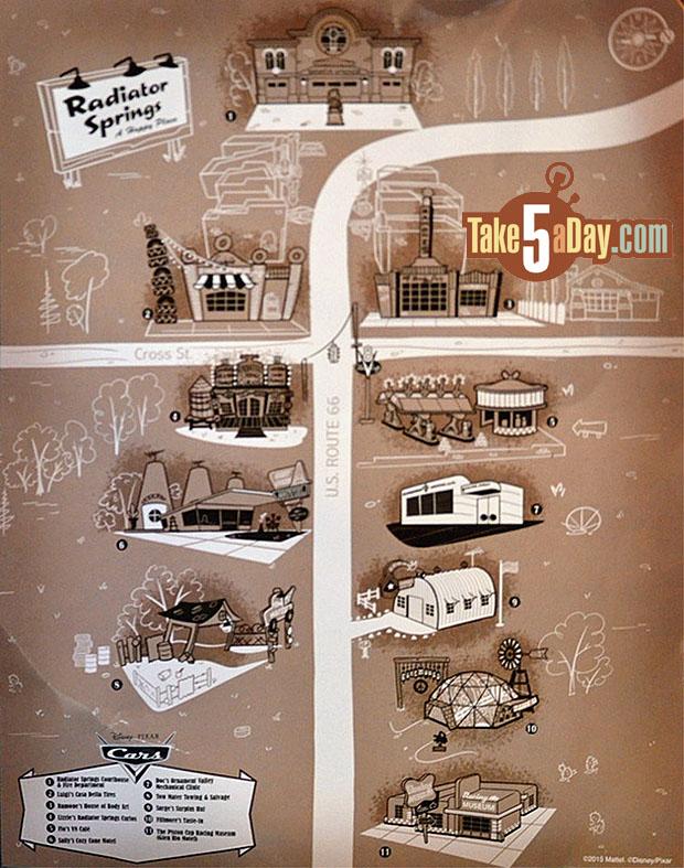 Precision Series Poster