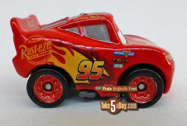 Mattel Disney Pixar Cars 3 These Are The Mini S You Want