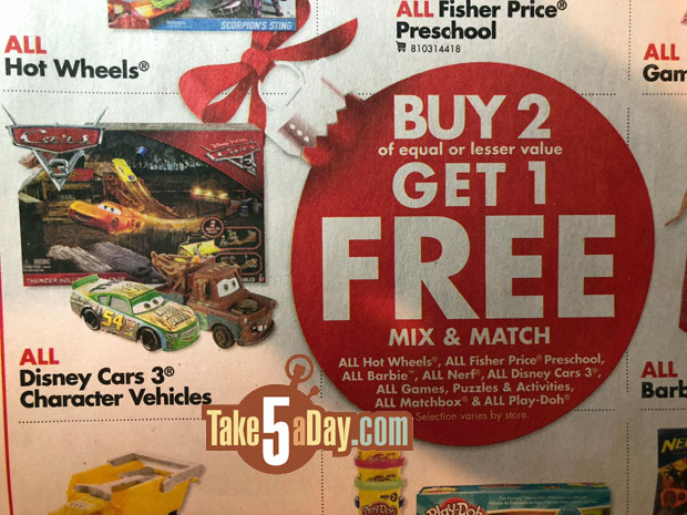 the big lots cars 3 black friday sale offer - Big Lots After Christmas Sale