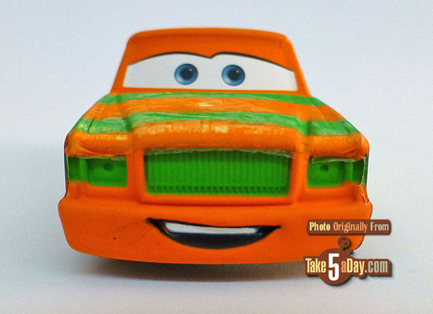 Cars  High Impact Jimbo